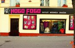 Móda HOGO FOGO